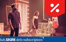 That's a musical! - CaixaForum Lleida