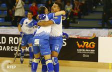 ¡¡¡El Lleida Llista, a semifinales!!!