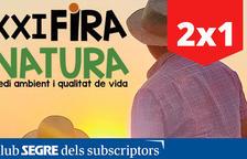 Fira Natura 2019 - Fira de Lleida