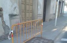Bellcaire elimina barreras arquitectónicas de las aceras