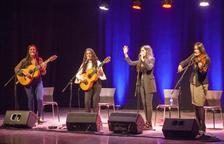 El concierto solidario de Las Migas recauda más de 5.000 euros