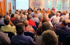 Licitada la modernització del reg de l'Horta de Lleida per nou milions