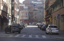 Investiguen l'atracament a un pis on s'exerceix la prostitució a Lleida