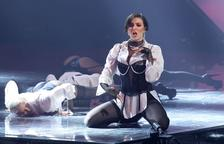 Ucraïna es retira d'Eurovisió