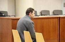Condenado a 11 años de prisión un vecino de la Seu d'Urgell por maltratar y violar a su mujer