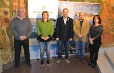 La marca de Turisme Familiar, nou objectiu del Parc Astronòmic del Montsec