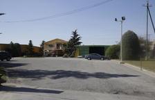 Detingut després d'atropellar amb un camió un company de feina a prop d'Alcarràs
