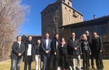 La Alta Ribagorça estrenará el nuevo Arxiu Comarcal en 2021