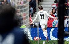 El agente de Bale dice que la afición del Real Madrid debería