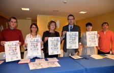 El Saló del Llibre presentará un texto sobre el histórico bandolero Lo Parrot
