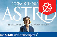 'Conociendo a Astrid' - Screenbox Funatic