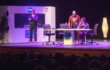 En marxa el 31 concurs de teatre de Tàrrega
