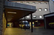 Sindicatura audita el hospital de La Seu al ver Antifraude posibles irregularidades contables