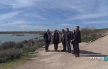 Nou pla per millorar la qualitat de l'aigua a l'Estany d'Ivars i Vila-sana