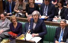 El Reino Unido pedirá a la Unión Europea retrasar el Brexit para llegar a un consenso