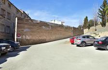 Agramunt crea 200 nuevas plazas de aparcamiento para apoyar al comercio