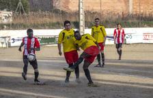 El Bell-lloc gana al Ribera d'Ondara y sube una posición