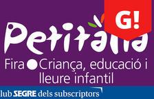 Fira Petitàlia - Fira de Lleida