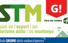 Saló de l'Esport i Turisme de Muntanya  - Fira de Lleida