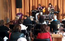 Tàrrega reivindica la veu de les dones en la música