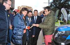 Sant Josep cierra con 175.000 visitantes y 2 de cada 3 expositores, satisfechos