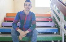 Un alumno de Agramunt gana el premio Exporecerca
